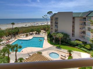1502 Villamare - Oceanfront & Pool Views - Hilton Head vacation rentals