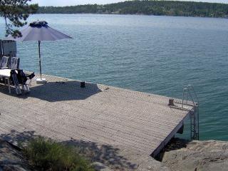 Beautiful 1 bedroom Vacation Rental in Stockholm County - Stockholm County vacation rentals