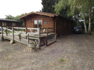 Bluebell Lodge at Avonvale Holiday Lodges - Evesham vacation rentals