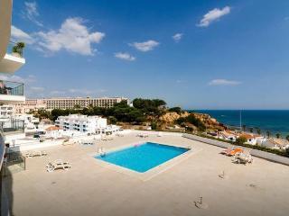 Impressive view of the ocean - Olhos de Agua vacation rentals