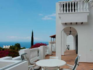 3 bed villa with great ocean view - Costa Adeje vacation rentals