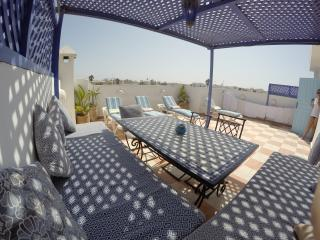 Perfect Riad with Internet Access and Satellite Or Cable TV - Essaouira vacation rentals