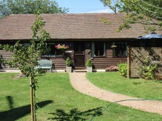 Perfect Cottage with Deck and Internet Access - Tenterden vacation rentals