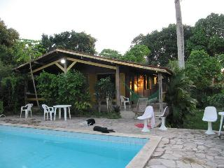 Nice House with Private Outdoor Pool and Grill - Camaragibe vacation rentals