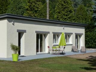 gîte location les libellules Heudreville sur eure bord de rivière - Cailly-sur-Eure vacation rentals