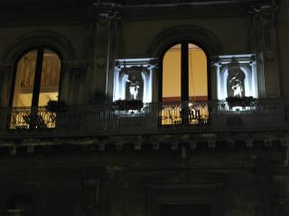 APPARTAMENT LE MUSE CATANESI - Catania vacation rentals