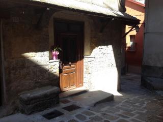 Dans le village 3 pces 70 m2 de plain pied - Saint Martin-Vesubie vacation rentals