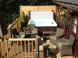 LUXURY LODGE with HOT TUB Bowness-on-Windermere - Bowness-on-Windermere vacation rentals