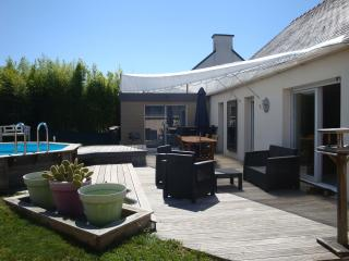 Nice House with Internet Access and Dishwasher - Sene vacation rentals