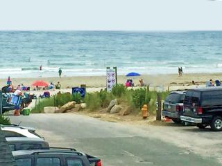 NEW!  Steps to GOOD HARBOR BEACH! - Gloucester vacation rentals