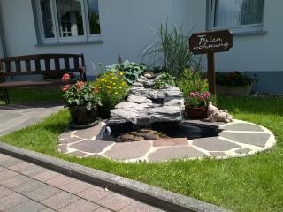 Adorable Medebach vacation Condo with Garden - Medebach vacation rentals