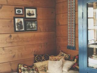 Charming 4 bedroom Farmhouse Barn in Naustdal - Naustdal vacation rentals