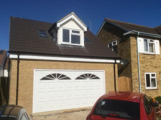 Brand new-nearly finished 1 bed apartment - Herne Bay vacation rentals