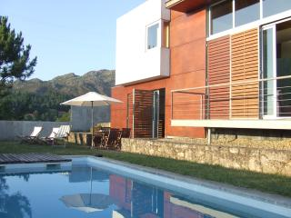 Comfortable Villa with Internet Access and Wireless Internet - Vila Nova de Cerveira vacation rentals