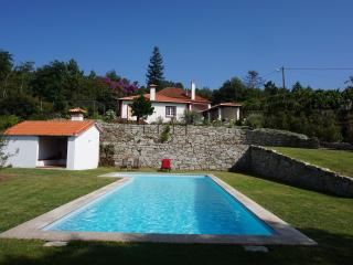 2 bedroom House with Internet Access in Caramulo - Caramulo vacation rentals