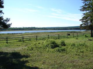 1 bedroom House with Internet Access in 100 Mile House - 100 Mile House vacation rentals