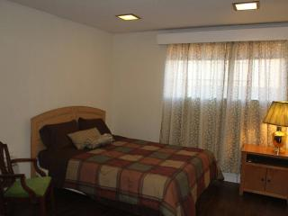 Lovely Studio with Internet Access and Garden - San Fernando vacation rentals
