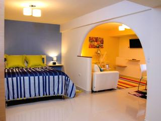 HCA - Mini-apart only 3 blocks from the Main Plaza - Cusco vacation rentals