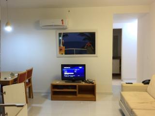 BEACHFRONT 1br APARTMENT BARRA DA TIJUCA i03.036 - Barra de Guaratiba vacation rentals