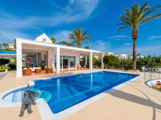 Grande Dame Villa, Rhodes Town - Rhodes Town vacation rentals