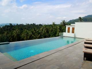 luxury 3 bedroom sea view villa with private pool - Koh Samui vacation rentals