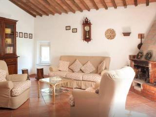 "Holiday-house ""La Collinetta"" - Castellina Marittima vacation rentals"