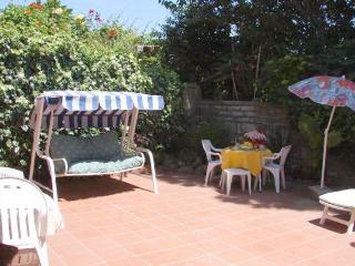 Vacation flat on the isle of Ischia La Terrazza - Barano d'Ischia vacation rentals