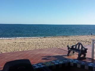 Casa Escuela 3 bedroom 3 bath beachfront home WiFi - Puerto Penasco vacation rentals