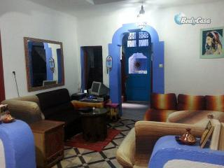 Riad in Chefchaouen, at Jose Manuel's place - Chefchaouen vacation rentals