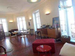 Apartment/Flat in Montpellier, at Alain's place - Montpellier vacation rentals