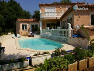 House in Vidauban, at Christiane's place - Vidauban vacation rentals