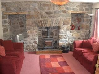 Lovely Holiday Cottage in the village of Llanengan - Llanengan vacation rentals