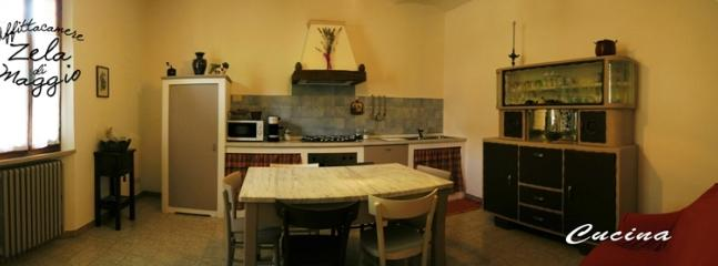 3 bedroom B&B with Parking in Abbadia di Montepulciano - Abbadia di Montepulciano vacation rentals