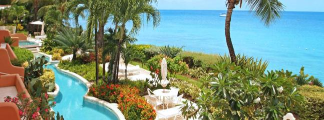 Villas On The Beach 205 2 Bedroom SPECIAL OFFER - Holetown vacation rentals