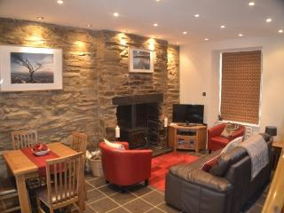 Snowdonia Cottage in a Picturesque Setting - Caernarfon vacation rentals