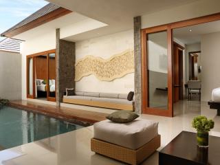 2-bedroom villa with private pool in Seminyak - Seminyak vacation rentals