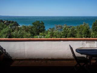 villa con giardino vista mare a Trieste Miramare - Trieste vacation rentals