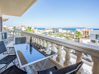 AVIADOR - Condo for 6 people in Can Picafort - Ca'n Picafort vacation rentals
