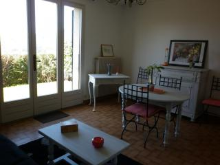 1 bedroom Apartment with Internet Access in Uriage les Bains - Uriage les Bains vacation rentals
