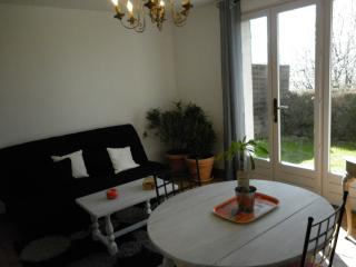 Comfortable 1 bedroom Apartment in Uriage les Bains - Uriage les Bains vacation rentals