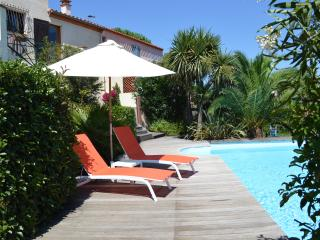 Charming holiday house with pool in South of Franc - Céret vacation rentals