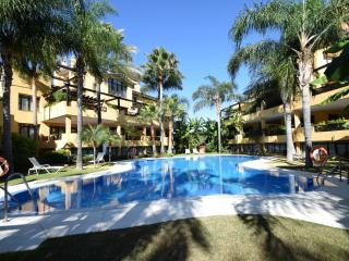 Nice 2 bedroom Marbella Condo with A/C - Marbella vacation rentals