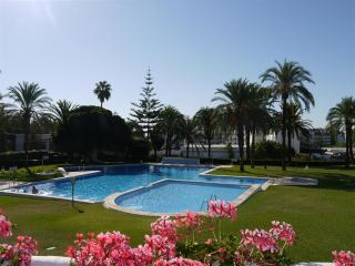 2 bedroom Apartment with Internet Access in Marbella - Marbella vacation rentals