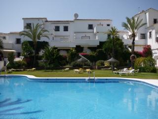 Nice House with Linens Provided and Private Outdoor Pool - Marbella vacation rentals