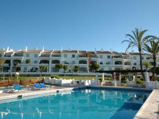 Perfect Condo with Private Outdoor Pool and A/C - Marbella vacation rentals