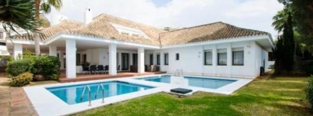 Villa La Sala Beach 4 - Image 1 - Marbella - rentals