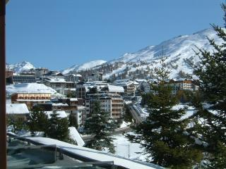Panoramico monolocale a casa come in albergo - Sestriere vacation rentals