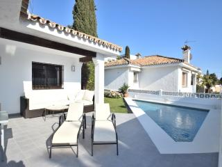 Lovely 4 bedroom Villa in Marbella - Marbella vacation rentals