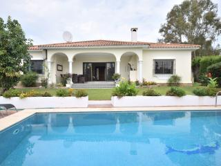 Spacious 4 bedroom Marbella Villa with A/C - Marbella vacation rentals