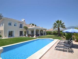 Nice Villa with A/C and Balcony - Marbella vacation rentals